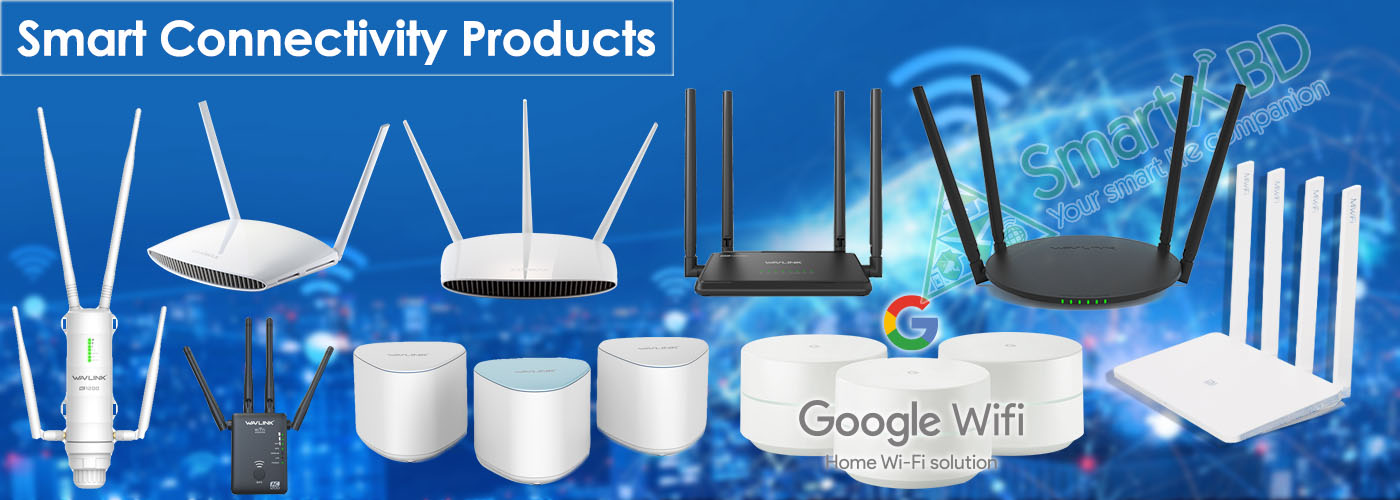 Smart Connectivity Products
