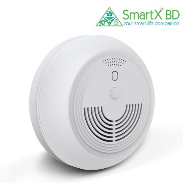 GSM Smoke & Temperature Detector