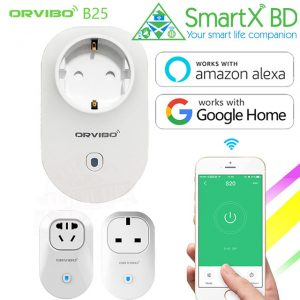 ORVIBO Smart WiFi Socket - SmartX BD