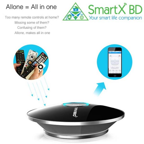 ORVIBO AllOne Pro - SmartX BD