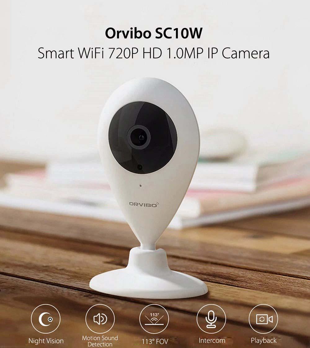 ORVIBO Smart WiFi Camera